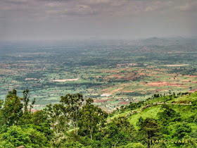 Gopalaswamy betta Fort, Karnataka
