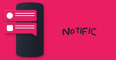 Notific Pro APK Free Download  NOTIFIC PRO V6.6.1 CRACKED APK IS HERE ! [LATEST] Notific Pro Baner
