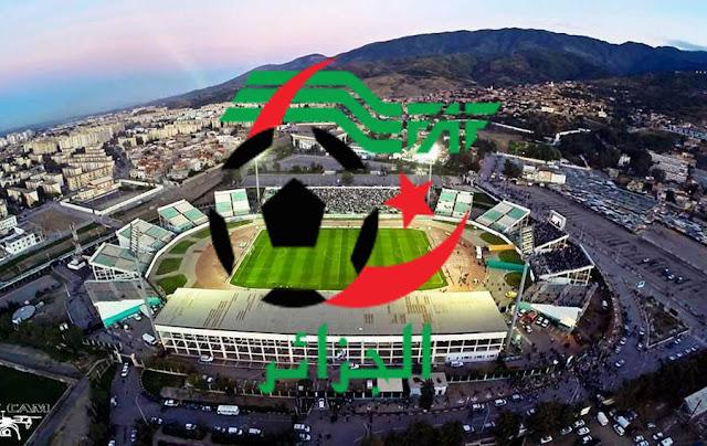 Les 20 matchs officiels des Verts à Tchaker