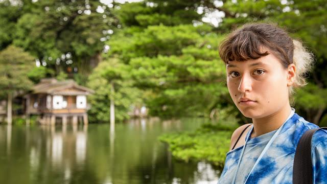 La Reina del Lago :: Canon EOS5D MkIII | ISO400 | Canon 24-105@24mm | f/5.6 | 1/60s
