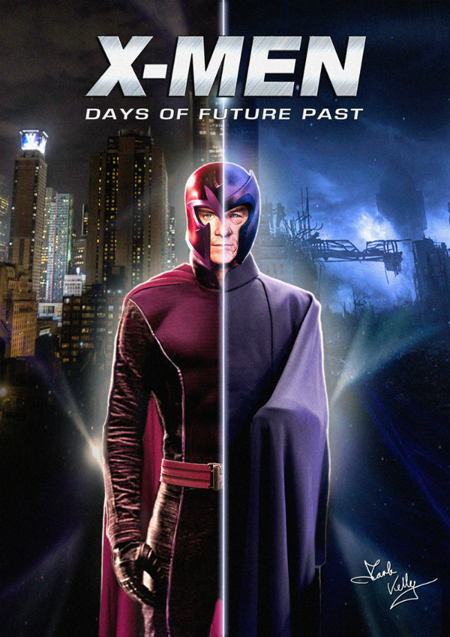 Watch X-Men Days of Future Past Online Free Download Movie Stream