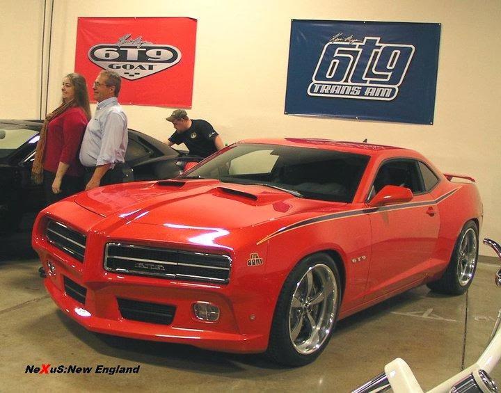 Pontiac Gto 2014 >> New Pontiac Gto 2014 New Car Price Specification Review