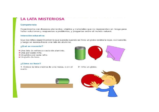 experimentos,en casa, niños,primaria,secundaria,preescolar