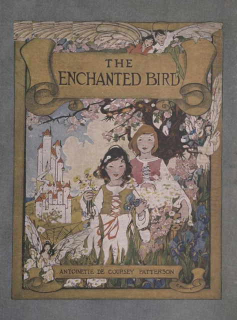 https://archive.org/stream/enchantedbirdoth00patt#page/n0/mode/2up/search/the+enchanted+bird+and+other+fairy+stories