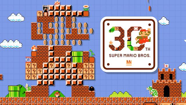 mario bros, super mario, super mario bros, historia de mario, 30 aniversario, aniversario mario, Shigeru Miyamoto, nintendo, juego de plataformas, videojuego, mario bros apple, mario bros iphone
