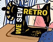 We Sew Retro!