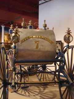 Museu do Bombeiro de Nova Iorque