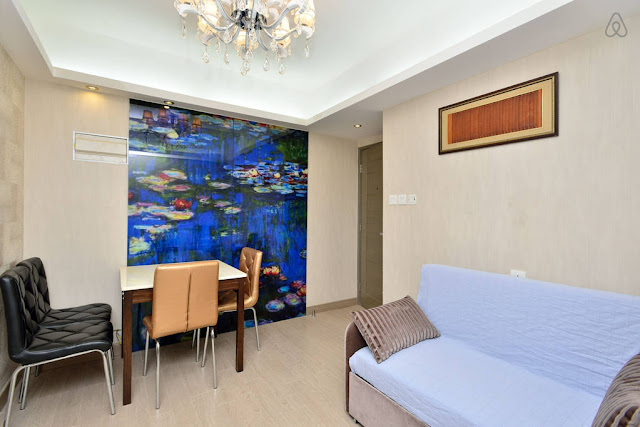Airbnb Recommendation in Wan Chai, Hong Kong