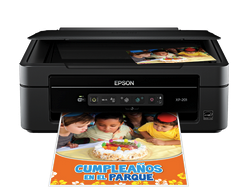 Epson XP-201 Driver Download - Windows, Mac