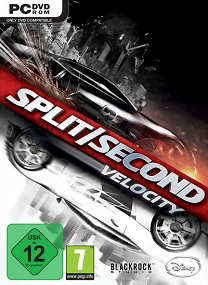 Split Second Velocity-RELOADED