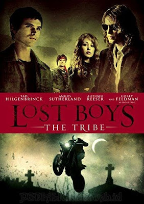 Sinopsis film Lost Boys: The Tribe (2008)