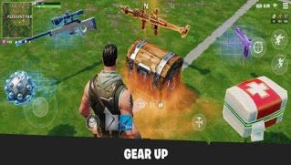 Fortnite Mod Apk v5.21.2 Free Download