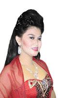 Murti Sari Dewi sebagai pemeran Lasmini