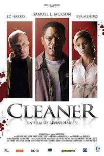 Cleaner (2007) Hindi Dual Audio BluRay | 720p | 480p