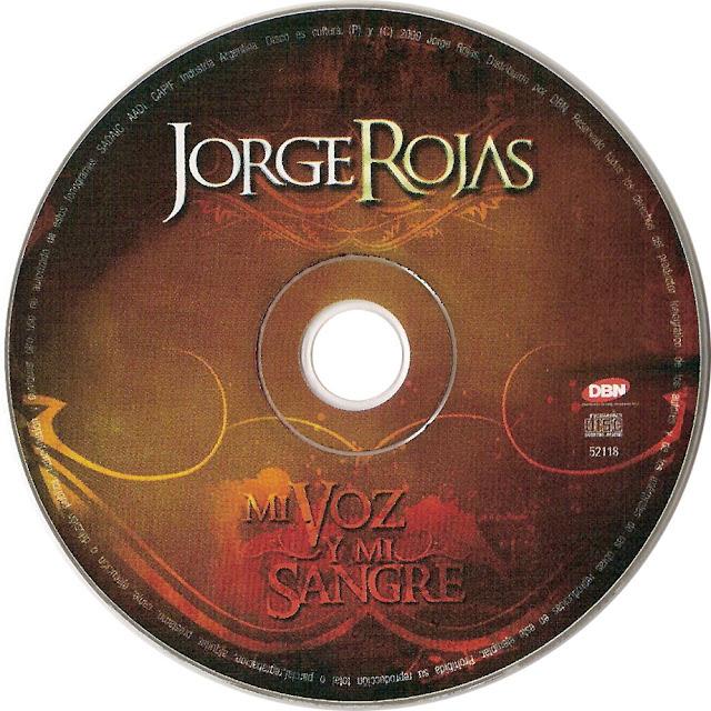 jorge rojas discografia folklore argentino mega gratis