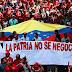Comunicado del Comité Internacional Paz, Justicia y Dignidad a los Pueblos: Solidaridad con Venezuela Bolivariana