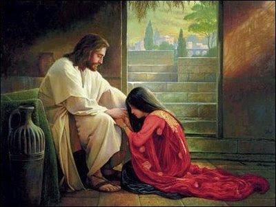 Desejo de uma União Com Jesus - Tão Profunda, que Ele só Viva e Aja na Alma
