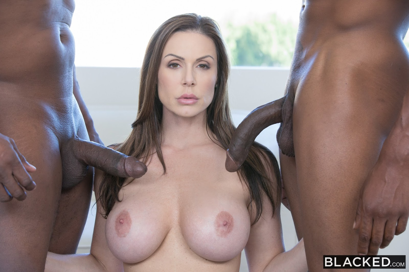 kendra lust blacked