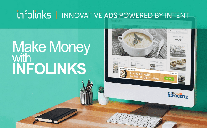 Infolinks Review - Make Money with Infolinks