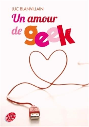 """Résultat de recherche d'images pour """"un amour de geek"""""""