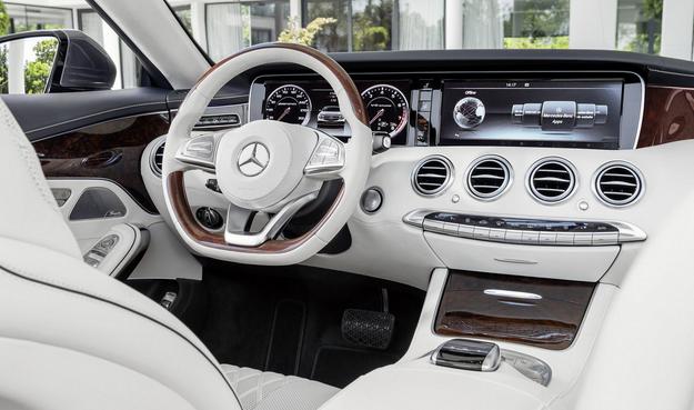 2017 Mercedes AMG S63 Cabriolet Price, Redesign, Engine, Interior, Exterior, Spec, Review, Releade Date