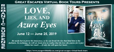 Upcoming Blog Tour 6/17/19