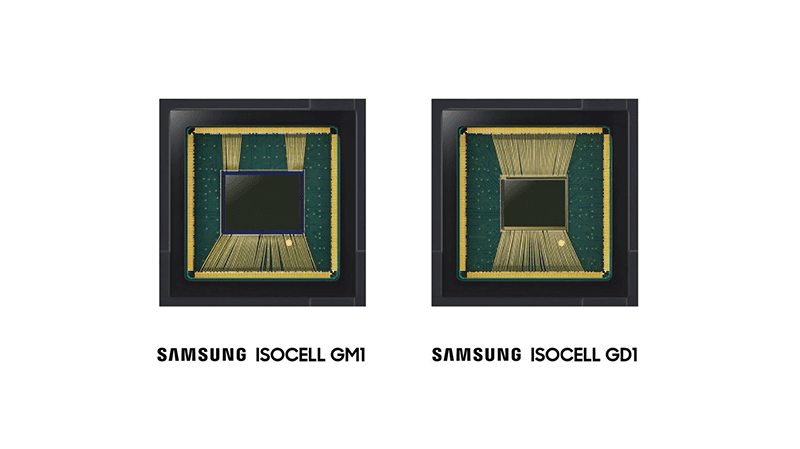 Samsung launches 32MP and 48MP camera sensors for smartphones!