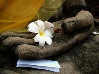 Phật pháp ứng dụng Bàn tay của Mokusen