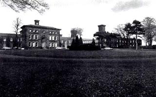 Rainhill Asylum