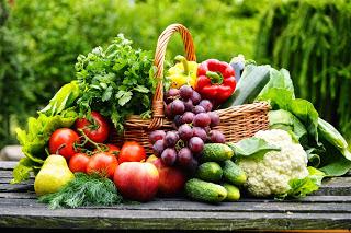 Anjuran Makanan Sehat Untuk Penderita Nyeri Sendi
