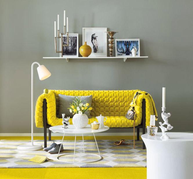 Yellow-grey-living-room