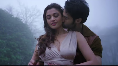 Ek Haseena Thi Ek Deewana Tha Movie Hot Scene Image