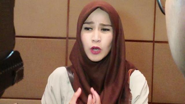 Zaskia Adya Mecca Putuskan Berhenti dari Dunia Akting, Kenapa?