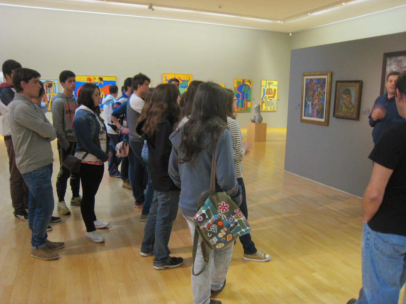 Museo Belas Artes