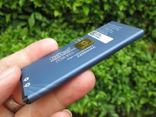 baterai Blackberry LS-1