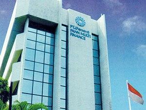 PT Pann (Persero)