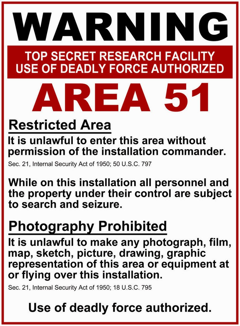 AMC greenlights Area 51 TV show by The X-Files creator Chris Carter