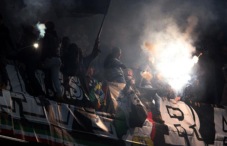 Seniorski tim Juventusa u okviru Serie A Femminile