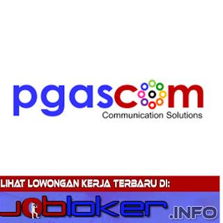 Lowongan Kerja PT PGAS Telekomunikasi Nusantara 2017 Banyak Posisi