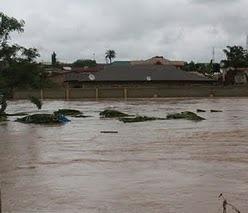 Ibadan Flood Kills More Than 100 People! 2