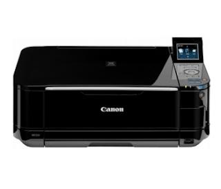 Canon PIXMA MG5220 Printer Setup & Driver Download
