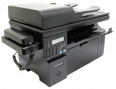 HP LaserJet Pro M1214nfh Driver Download