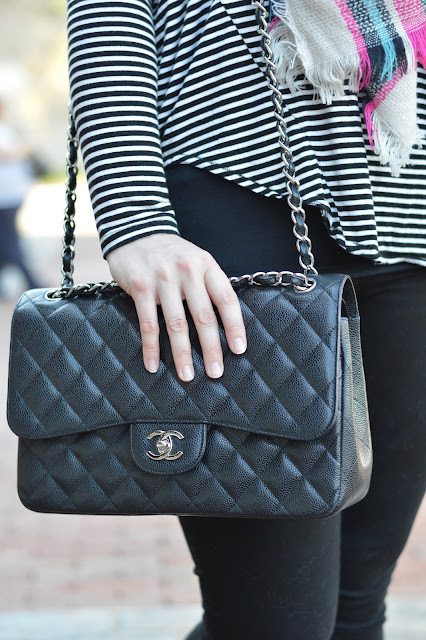 black-chanel-bag-blogger-outfit
