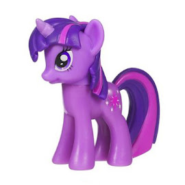 MLP Collector Set Twilight Sparkle Brushable Pony