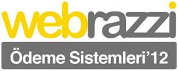 Rakamlarla Webrazzi Ödeme Sistemleri 2012 Konferansı Rakamlarla Webrazzi Ödeme Sistemleri 2012 Konferansı webrazzi odeme12 250