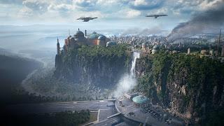 Star Wars Battlefront 2 II Cover