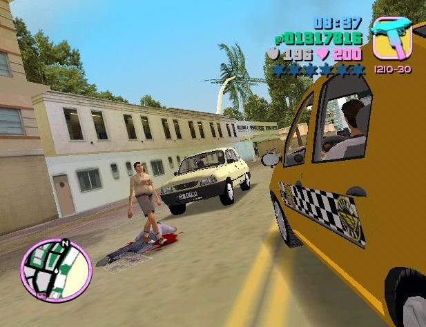 Gta Vice City Stories GTA VC full Version Free For
