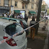 Muslim shouting Allahu Akbar' stabs Jewish rabbi, 62, in horrifying street attack in France (Photos)