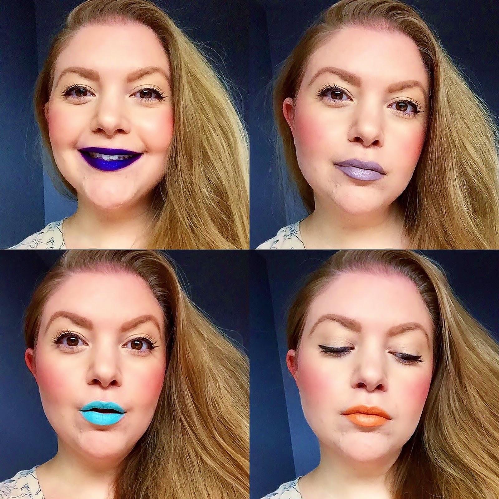 Vibrant, Vivacious, Veracious Beauty Blog: Those Unflattering, Yet ...