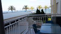 apartamento en venta av ferrandis salvador benicasim terraza